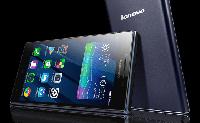 Защитная пленка для Lenovo P70 - Celebrity Premium (matte), матовая