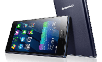 Защитная пленка для Lenovo P70 - Celebrity Premium (clear), глянцевая