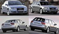Продам решетку на Ауди А4(Audi A4)2007