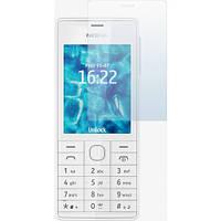 Защитная пленка для Nokia 515 - Celebrity Premium (clear), глянцевая