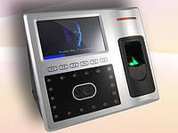 ZK-Granding FA1-H AC Терминал учета рабочего времени и контроля доступа по лицам