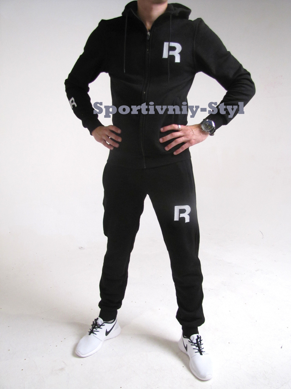 Спортивный костюм Reebok ssk79 - Интернет-магазин Sport-Style в Харькове b58197b4bef