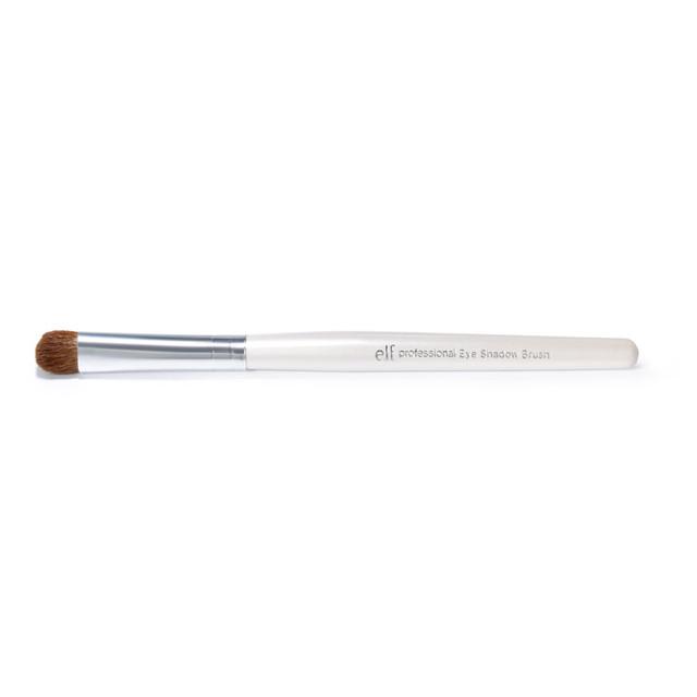 Кисть для теней e.l.f. professional Eye Shadow Brush