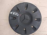 Колпак колесный Мерседес Вито W639 на диск бу Vito