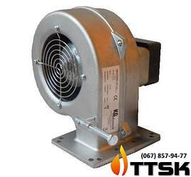 Вентиляторы (турбины) для твердотопливных котлов