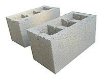 Шлакоблок, блок строительный