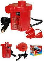 Электрический насос CarEx AC401 (Турбинка)