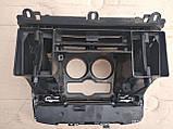 Центральная консоль Мерседес Вито  W639, фото 2