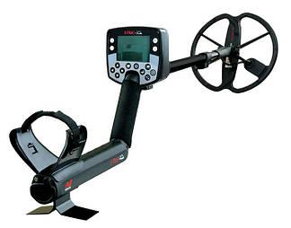 Металлоискатель Minelab E-Trac, фото 2
