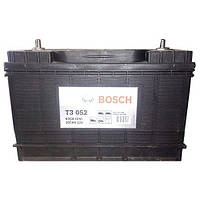 Аккумулятор грузовой Bosch T3 : 105 Ач, 12 В, 800 А - (0092T30520), 330x172x240 мм