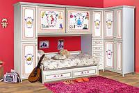 Дитяча кімната Синдерелла Скай / Детская комната Синдерелла Скай, фото 1