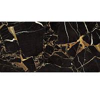 Плитка Golden Tile Saint Laurent черный 9АС061 30x60
