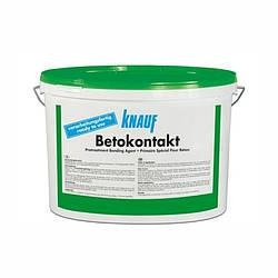 Грунтовка адгезионная Knauf Бетонконтакт 5 кг