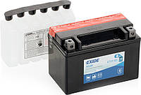 Аккумуляторы мото Exide ETX9-BS: 8 А·ч - 12 V; 120 (ETX9-BS), 150x87x105 мм