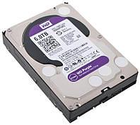 Жёсткий диск Western Digital WD60PURX 6Tb