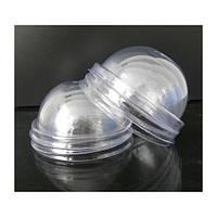 Крышки с отверстием для стаканов Фреш  300 мл., 100 шт./уп