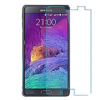 Защитное стекло для Samsung Galaxy Note 4 N910 - HPG Tempered glass 0.3 mm