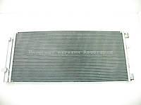 Радиатор кондиционера на на Рено Мастер III 2.3dCi (c 2010 г.в.) TERMOTEC (Польша) KTT110417