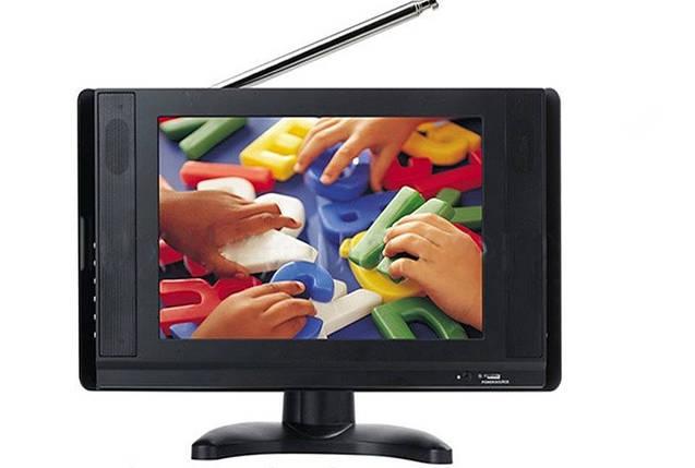 Телевизор для авто 118 A + USB, фото 2