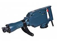 Отбойный молоток, бетонолом BauMaster RH-2520CD-X, фото 1