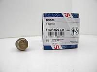 Клапан топливной рейки (механический) на Рено Мастер II 2.2/2.5dCi - BOSCH (Германия) F00R000741