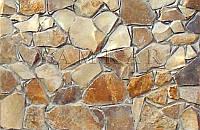 Декоративный бутовый камень 200-400мм