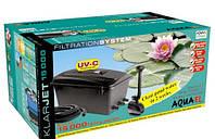 Комплект фильтрации для водоемов Aquael KLARJET 15000