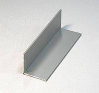 Алюминиевые уголки