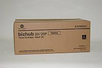 Тонер картридж (Оригинал) Konica Minolta TNP-24  bizhub 20, (20Р)
