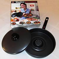Сковорода Dry Cooker Драй кукер Керамика