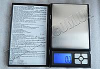 Весы ювелирные портативные SF-805