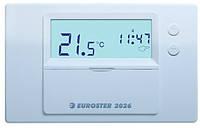 Euroster 2026 программатор недельный для котла