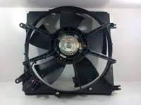 Вентилятор радиатора охлаждения 2.0