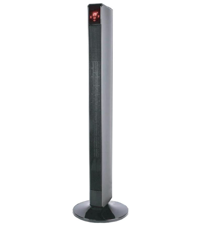 Керамический полупроводниковый обогреватель DF-HT6302P, контроль температурного режима, дисплей, таймер - Интернет магазин «Наш базар» быстро, доступно и качественно в Киеве