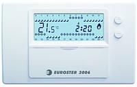 Euroster 2006 программатор недельный для котла