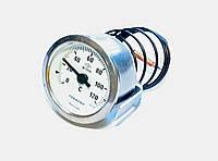 Термометр капиллярный D 60мм /120°С / L-100см PAKKENS Турция