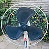 Вентилятор 40 Вт. С подсветкой. Grunhelm -1621, фото 4