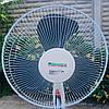Вентилятор 40 Вт. С подсветкой. Grunhelm -1621, фото 5