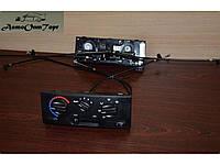 Блок управления климатической установкой на Daewoo Lanos, 96273726, GM