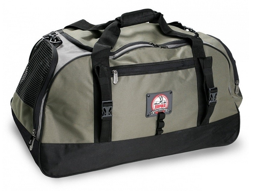 Рыболовная сумка Rapala Duffel Bag 46004-1 (61х39х32 см)
