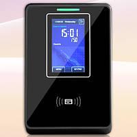 ZK-Granding SC700-AC Карточный терминал учета рабочего времени и контроля доступа