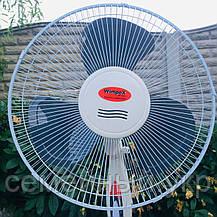 Вентилятор 100 Вт. Австрия. Напольный. Wimpex 1612, фото 2