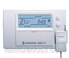 Euroster 2026TXRX програматор бездротовий для котла
