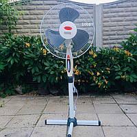 Вентилятор 100 Вт. Австрия. Напольный. Wimpex 1612