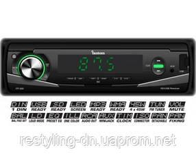 FP-300 Black/Green USB/SD ресивер, FANTOM