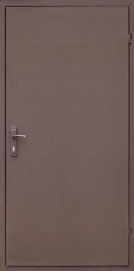 Входные двери Стилгард Серия TECH 161