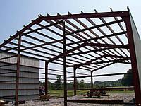 Строительство каркасних зданий.б, фото 1