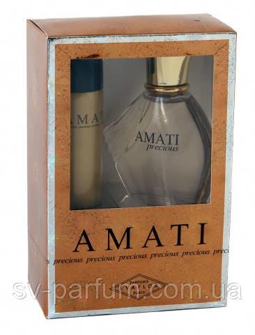 Набор женский Amati Precious(т.в.100+дез.75)