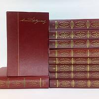 Пушкин А.С. Собрание сочинений в десяти томах (б/у)., фото 1