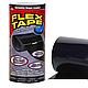 Сверхсильная водонепроницаемая клейкая лента Super Strong  Flex Tape 30 см Чёрный, фото 5